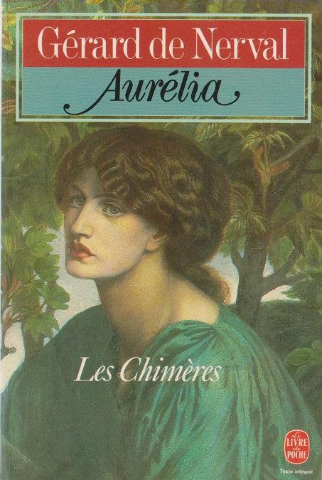 Aurélia - Les Chimères