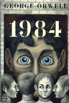 the significance of the themes in 1984 by george orwell George orwell wrote 1984 in 1949 the dystopian novel is set in 1984 - orwell's near future and our recent past - but the novel is still relevant today, due to its depiction of a totalitarian government and its themes of using media manipulation and advanced technology to control people.