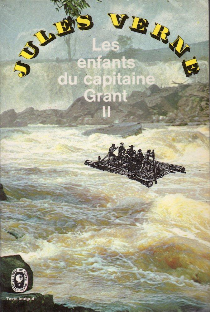 Les Enfants du capitaine Grant - 2