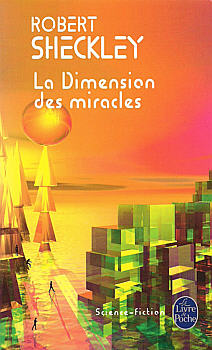La Dimension des miracles