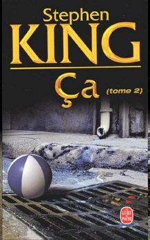 Ca 2 Stephen King Fiche Livre Critiques