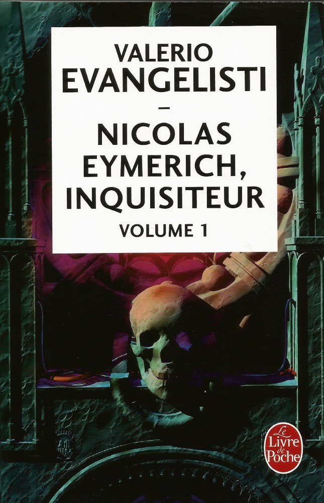 Nicolas Eymerich, inquisiteur - volume 1