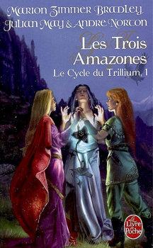 Les Trois Amazones