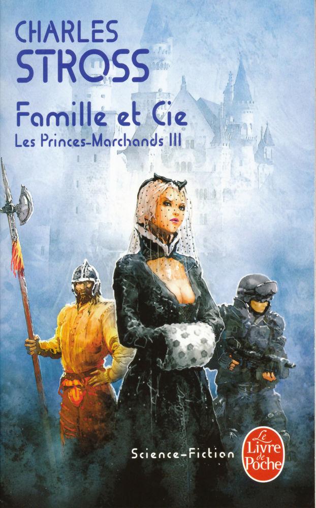 Famille et Cie