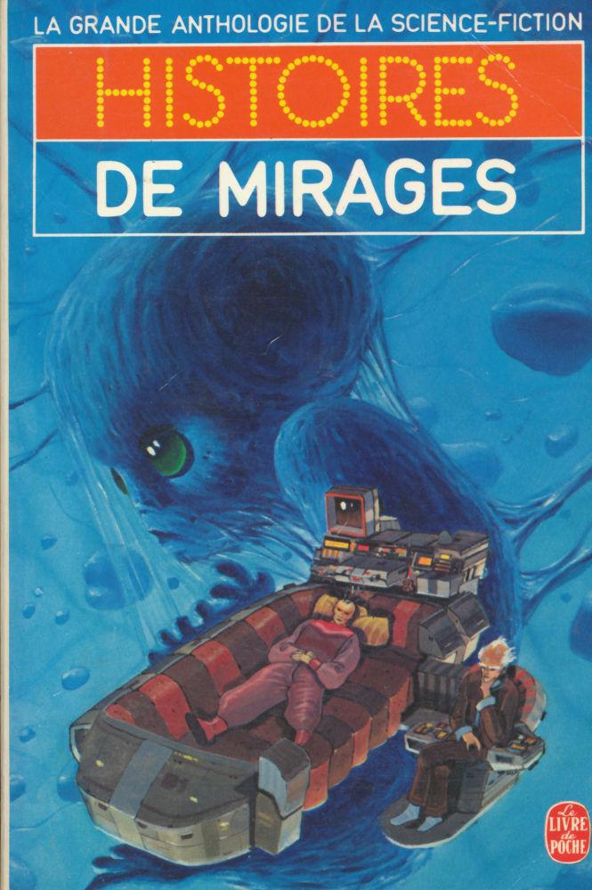 Histoires de mirages