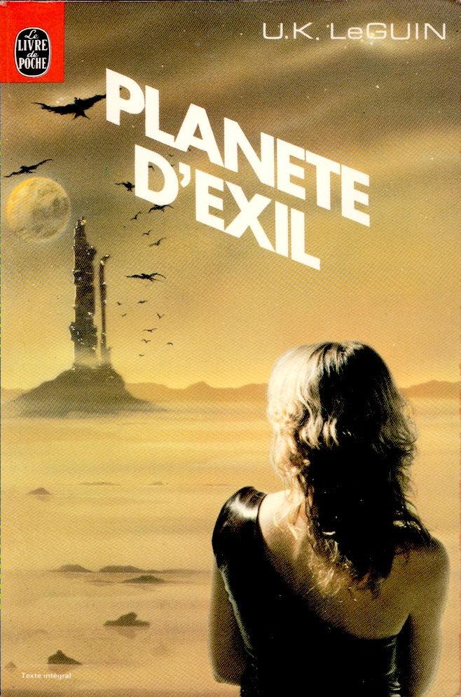 Planète d'exil