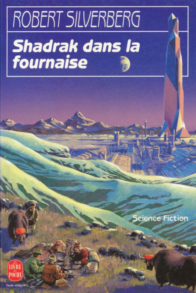 Fantasy, Sf, Horreur, Fantastique et Bit-lit - Page 9 Ldp7160-1993