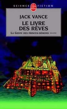 Le Livre des rêves