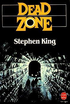 Dead Zone Stephen King Fiche Livre Critiques