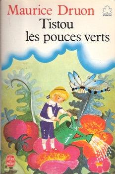 Tistou les pouces verts - Editions de l'ouvrage - nooSFere