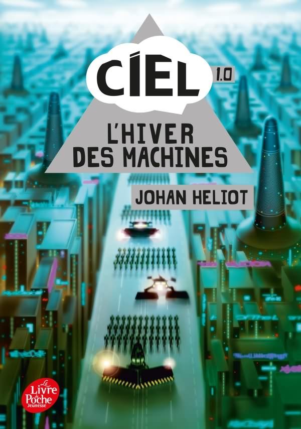 L'Hiver des machines