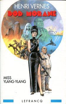 Miss Ylang-Ylang