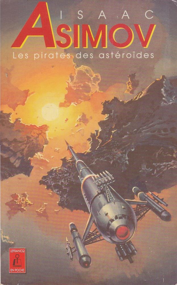 Les Pirates des astéroïdes