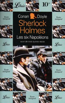 Sherlock Holmes - Les six Napoléons