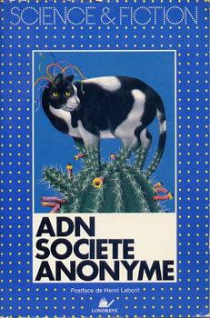 ADN Société Anonyme