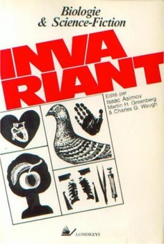 Invariant : Biologie & Science-Fiction