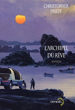 L'Archipel du r�ve