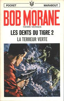 Bob Morane - divers numéros (5¤pièce)