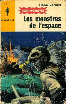 Les Monstres de l'espace