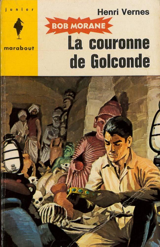 La Couronne de Golconde
