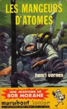 Les Mangeurs d'atome