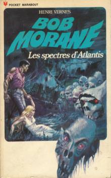 Les Spectres d'Atlantis