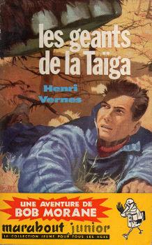Les Géants de la taïga