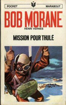 Mission pour Thulé