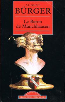 Le Baron de Münchhausen