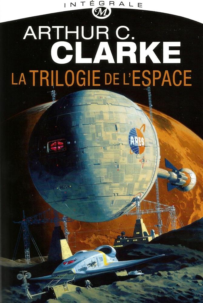 La Trilogie de l'Espace