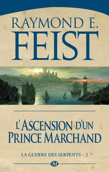 L'Ascension d'un Prince Marchand