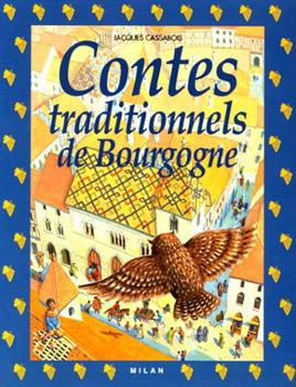 Contes traditionnels de Bourgogne