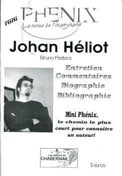 Johan Héliot