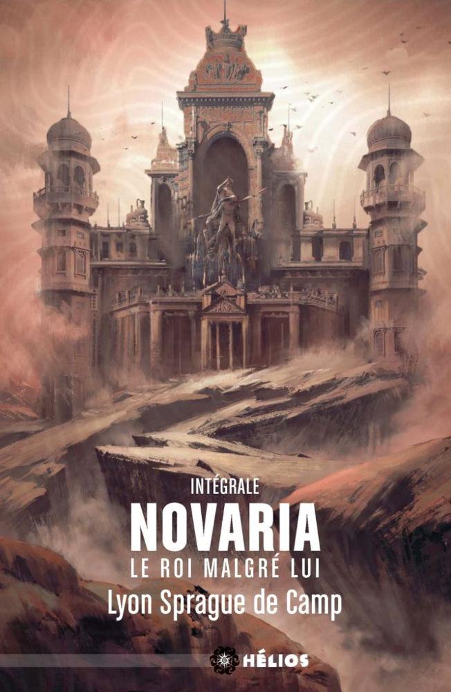 Novaria, le roi malgré lui - Intégrale