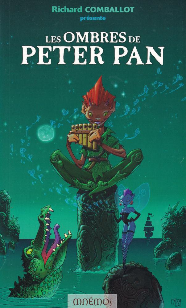 Les Ombres de Peter Pan