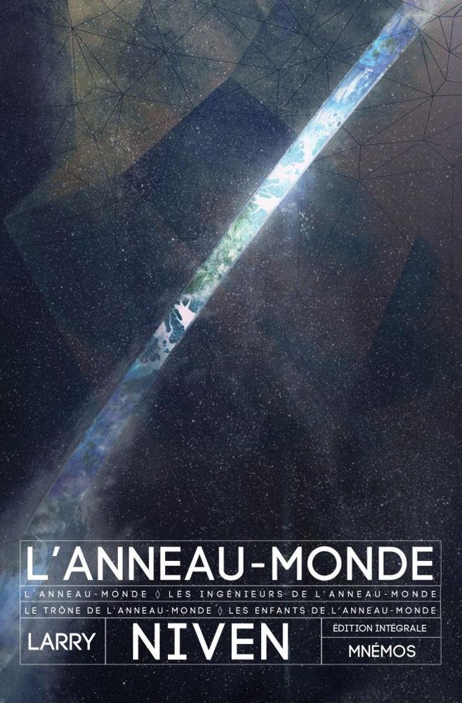 L'Anneau-Monde - Intégrale