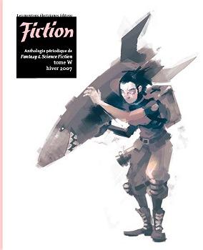 Fiction - tome W