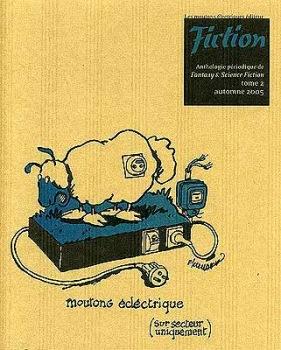 Fiction - tome 2