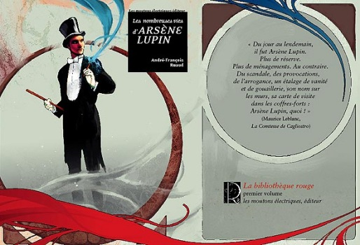 Les Nombreuses Vies DArsene Lupin