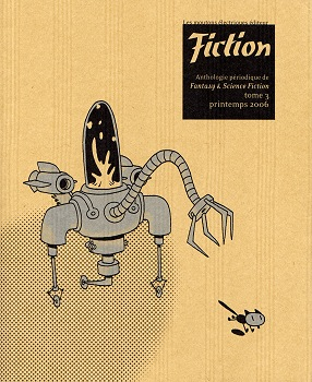 Fiction - tome 3