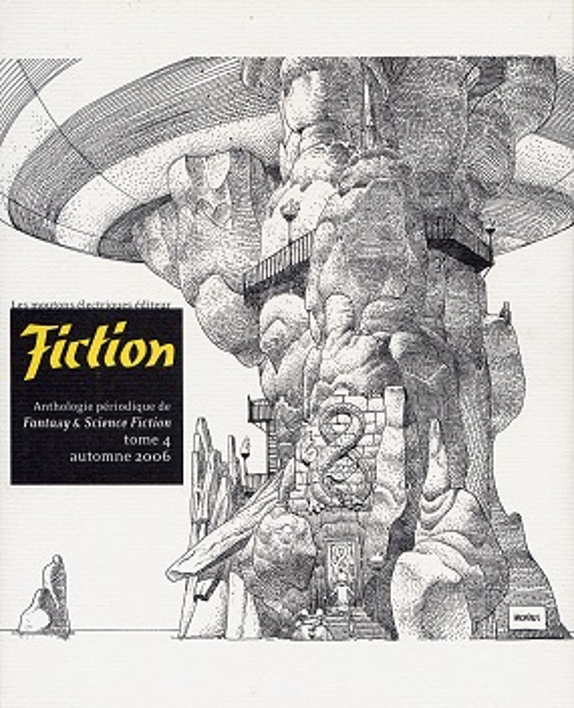 Fiction - tome 4