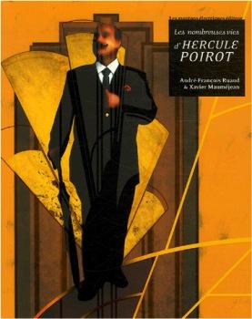 Les Nombreuses vies d'Hercule Poirot