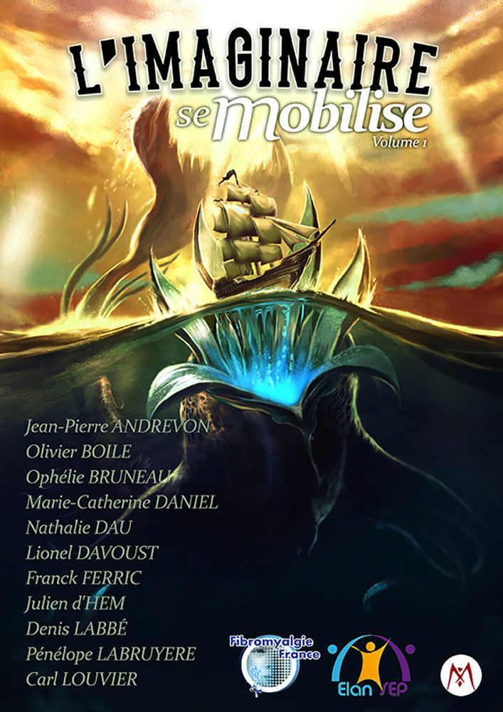 L'Imaginaire se mobilise - Volume 1