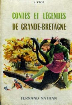 Contes et l gendes de grande bretagne anthologie fiche - Contes et legendes des chevaliers de la table ronde resume ...