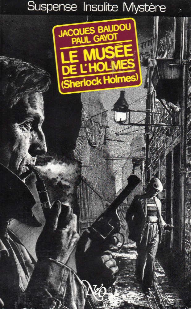 Le Musée de l'Holmes