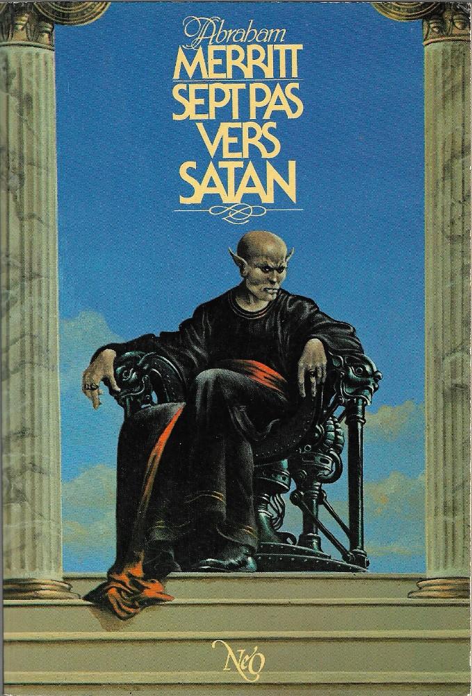 Sept pas vers Satan