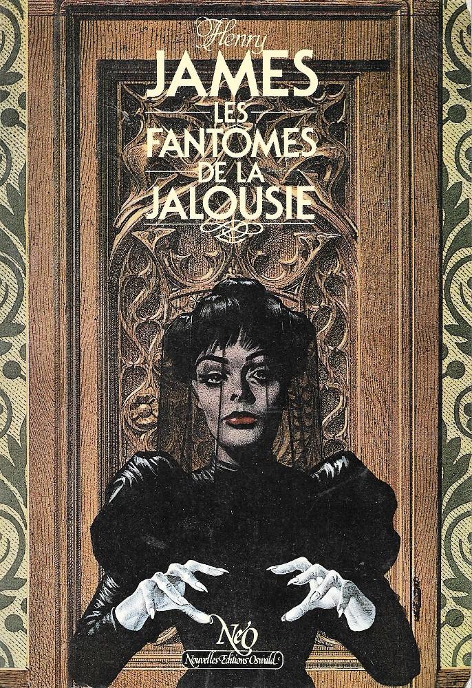 Les Fantômes de la jalousie