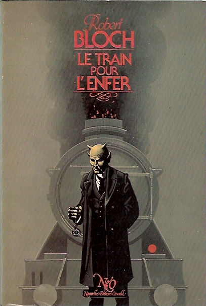 Le Train pour l'Enfer