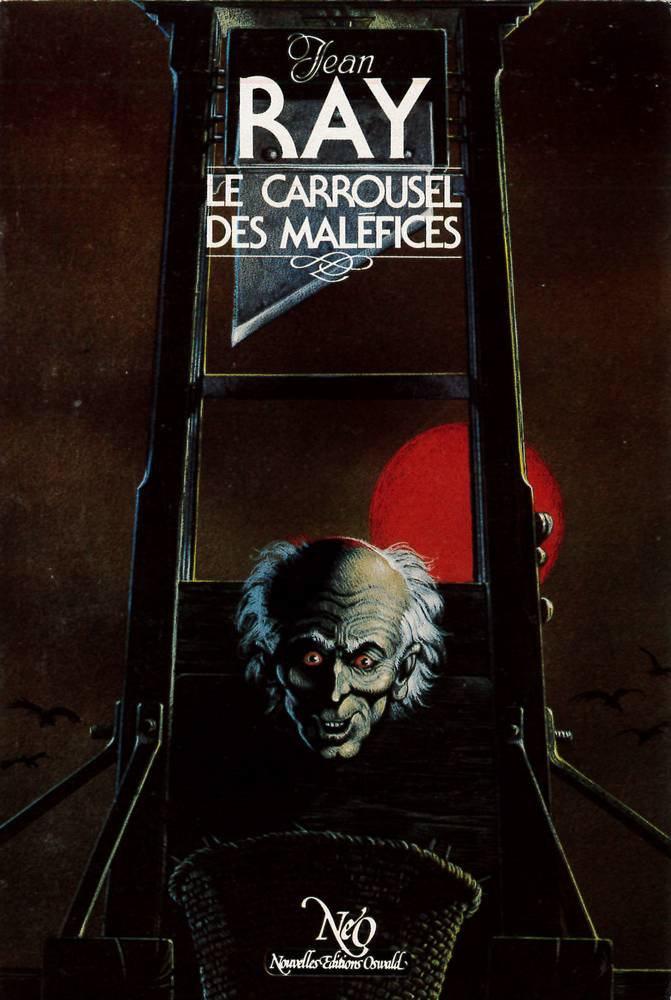 """Résultat de recherche d'images pour """"Le carrousel des maléfices"""""""