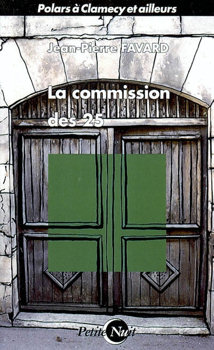 La Commission des 25